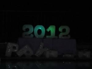 Top 5 boeken die het verschil maakten in 2012